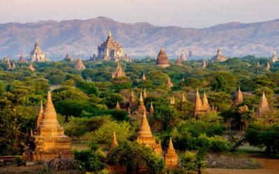 BF fordømmer volden i Myanmar