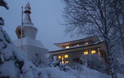 Karma Tashi Ling buddhistsamfunn