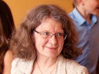 Anne Berteig