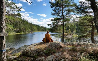 Skogskloster buddhistsamfunn