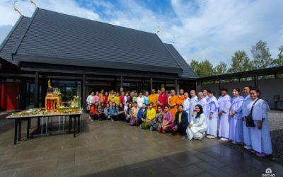 Den Thailandske Buddhistforening