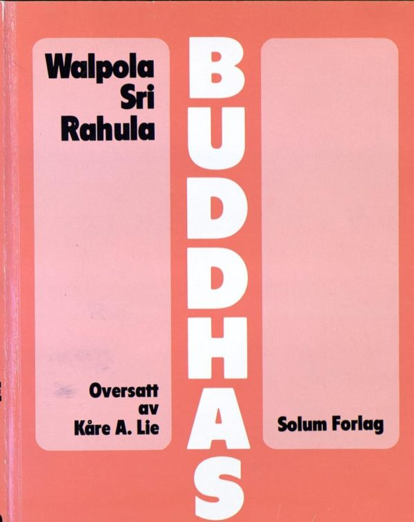 Buddhs lære