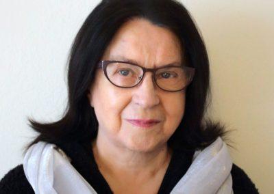 Reiko Roshi (Maria Moneta Malewska)
