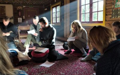 Oslo buddhistsenter Triratna Norge