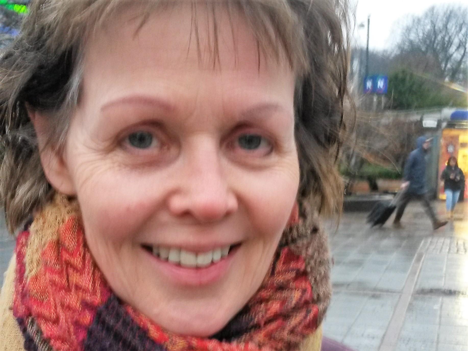 Linda Gulbrandsen