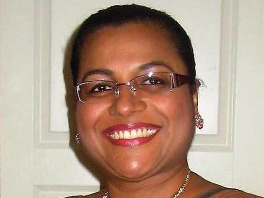 Ayomi Muthumani