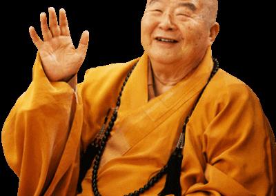 Mester Hsing Yun