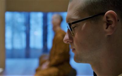 To filmer om buddhister i Norge