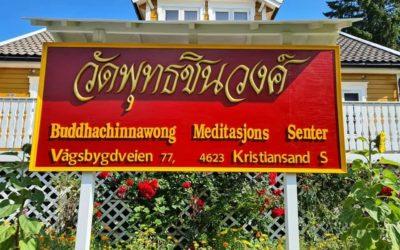 Thailandske Buddhist Meditasjons Trossamfunn Agder
